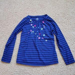 🔮6 for $20🔮 Circo girls long sleeveshirt